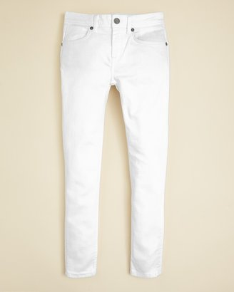 Burberry Girls' Kensington Slim Fit Jean - Sizes 7-14