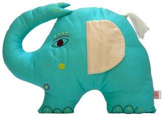 Zid Zid Animal Cushion - Elephant