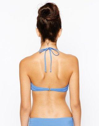 Vero Moda Scirocco Bandeau Bikini Top