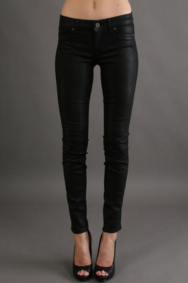 Rich & Skinny Rich and Skinny Legacy Jean in Tar