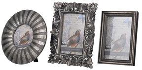Sarival Frames (Set of 3)
