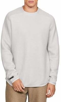 Under Armour Unstoppable Terry Sweater