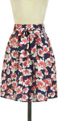 Springtime in Your Step Skirt