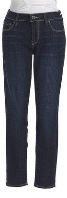 Lucky Brand Sophia Capri Jeans