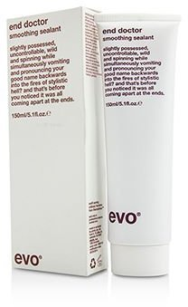 Evo End Doctor Smoothing Sealant, 5.1 Ounce $29.95 thestylecure.com