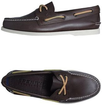 Sperry Moccasins