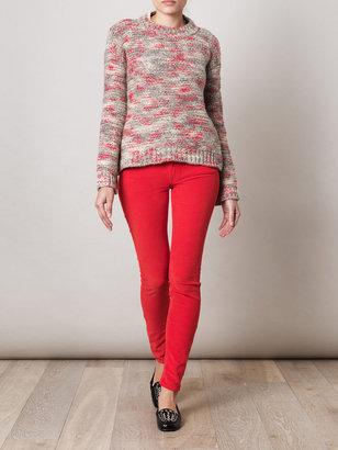 Closed Multicoloured sweater