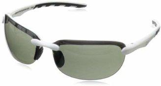 Greg Norman G4411 Sport Rimless Extreme Lens Sunglasses