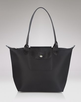 Longchamp Tote - Planetes Medium