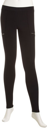 Romeo & Juliet Couture Ponte Knit Leggings