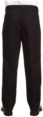 Dockers Comfort Waist Khaki D3 Classic Fit Flat Front