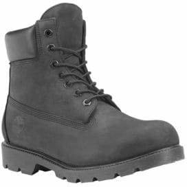Timberland Basic Leather Boots