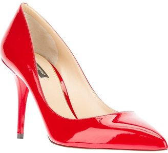 Dolce & Gabbana classic pointed toe pump