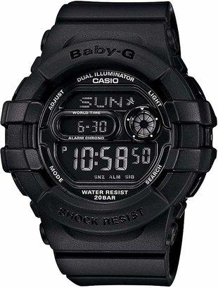 G-Shock BABY-G Baby-G 'Dual Illuminator' Digital Watch, 42mm