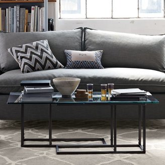 west elm High-Rise Coffee Table