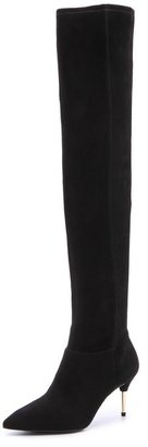 Brian Atwood Mazzarine Over the Knee Boots