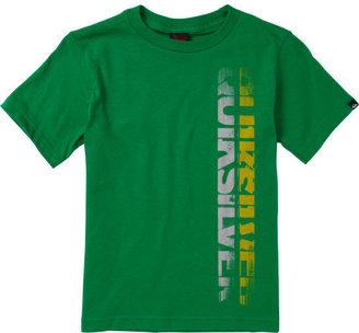 Quiksilver Boys 2-7 Vertical Limit T-Shirt