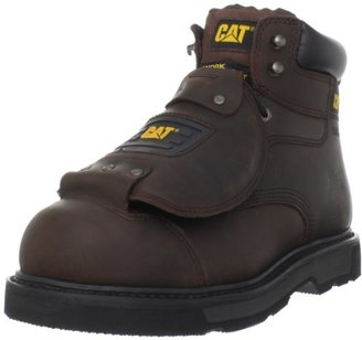 Caterpillar Men's Assault Work Boot