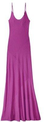 Mossimo Women's Spaghetti Strap Maxi Dress - Assorted Colors