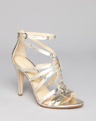 Vera Wang Evening Sandals - Haru High Heel