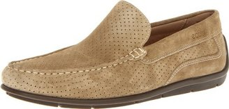 Ecco Men's Classic Mocc Perf Loafer