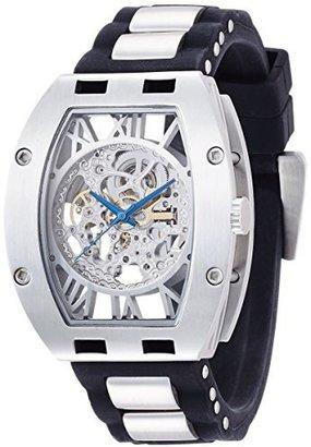Arca [アルカフトゥーラ FUTURA 腕時計 自動巻き 22272SKBKRM メンズ