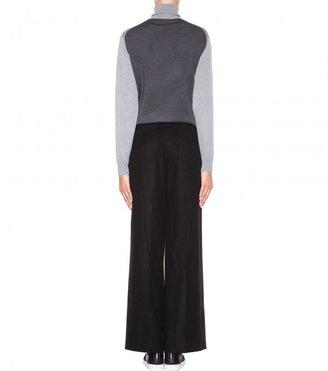 Edun Wool turtleneck sweater
