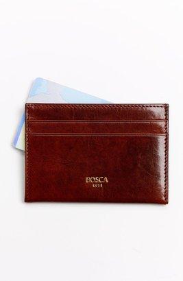 Bosca Old Leather Weekend Wallet