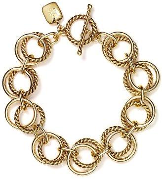 Lauren Ralph Lauren Chain Link Bracelet