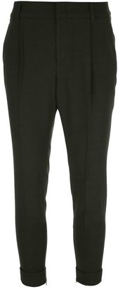 Gucci 'Holiday' tailored trouser