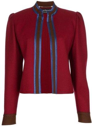 Louis Feraud Vintage two-piece skirt suit