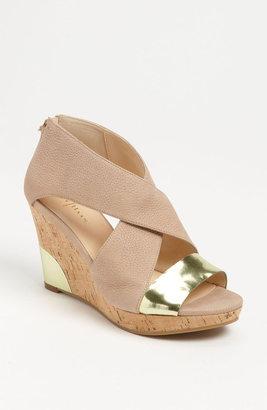 Cole Haan 'Air Irving' Wedge Sandal