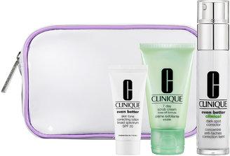 Clinique Uneven Skin Tone Solutions Kit