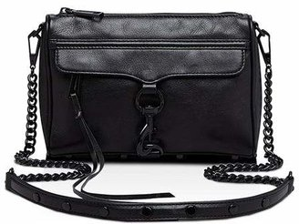 Rebecca Minkoff Mini MAC Leather Crossbody