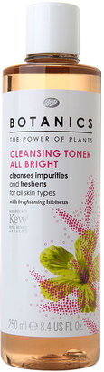 Boots All Bright Cleansing Toner 8.45 fl oz (250 ml)
