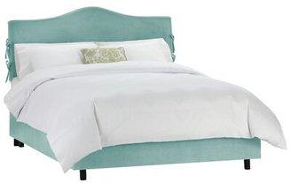 Wayfair Custom UpholsteryTM Shelby Upholstered Standard Bed Wayfair Custom UpholsteryTM