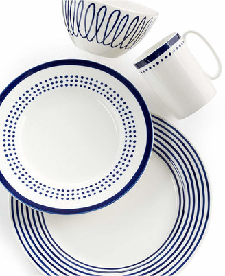 Kate Spade Charlotte Street East 4 Piece Place Setting