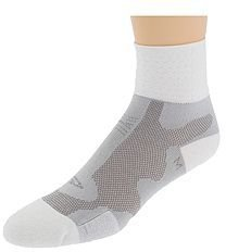 DeFeet LeviTator 4-Pair Pack (D-Logo White) - Footwear