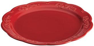 Paula Deen Signature Spiceberry Round Platter