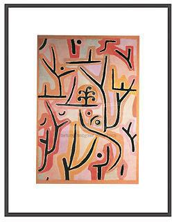 Room & Board Klee, Park bei Lu