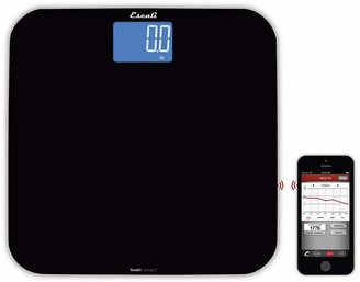 Escali Smart Connect Body Scale with Bluetooth