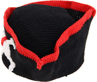 San Diego Hat Company Kids Pirate Cap (Infant/Toddler)