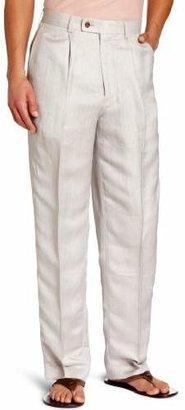 Cubavera Men's Single-Pleat Dress Pant