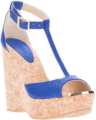 Jimmy Choo 'Pela' sandals