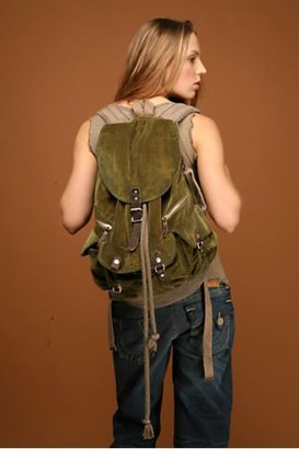 Free People Trail Blazer Backpack