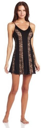 Oscar de la Renta Women's True Love Chemise