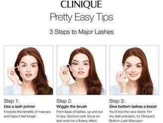 Clinique 'Bottom Lash' Mascara