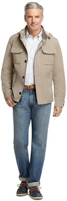Brooks Brothers City Bomber Jacket