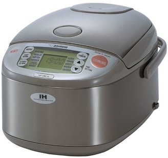Zojirushi 5.5-cup induction heating rice cooker