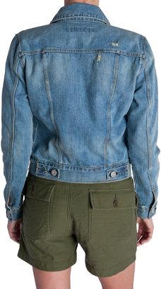 3x1 Jean Jacket
